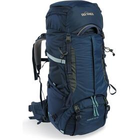 Tatonka Yukon 50 + 10 L Plecak Kobiety niebieski